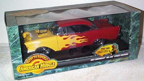 '57 Chevy Bel Air Street Machine