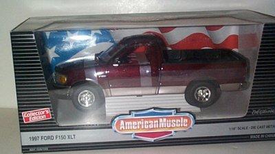 '97 Ford F-150 XLT Pickup Truck