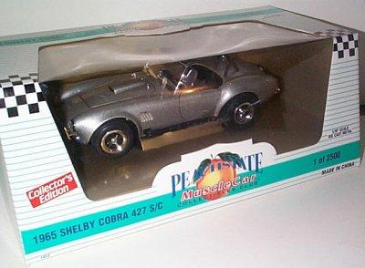 '65 Shelby Cobra 427 S/C