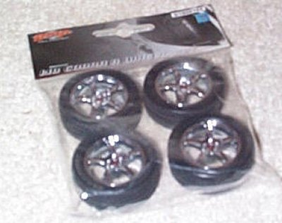 Cobra R Wheel Set By GMP