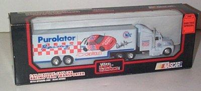Darrick Cope Purolar '92 Transporter