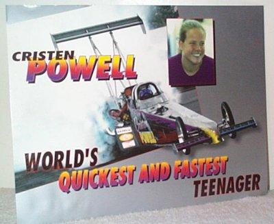 Cristen Powell Royal Purple T/FD Handout