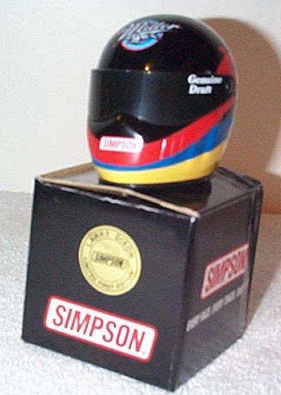 Larry Dixon MGD Collector's Helmet