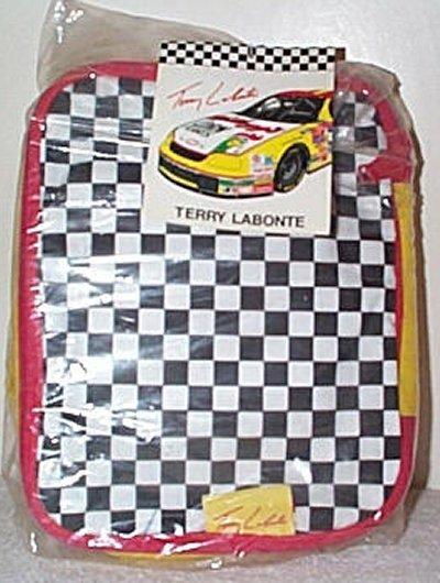 Terry Labonte Kellogg's Cloth Cooler