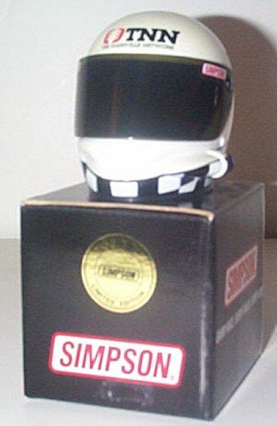 TNN Mini Collector's Helmet