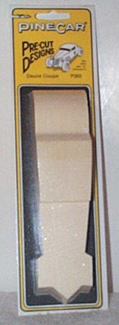 Pre-Cut Deuce Coupe Block
