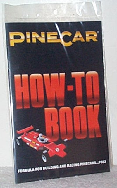 Pinewood How-To Book