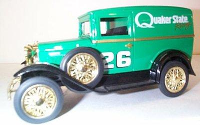Brett Bodine/Quaker State Racing Model A