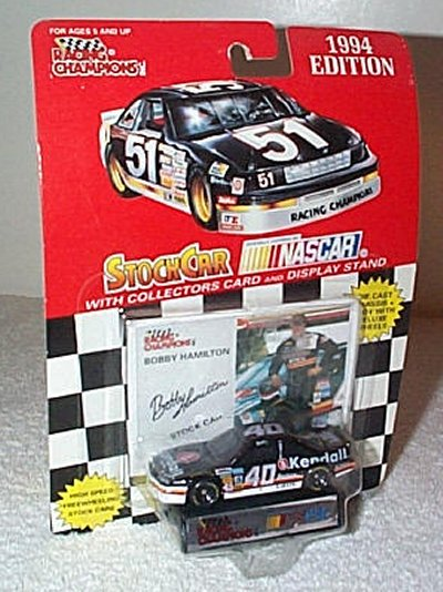 Bobby Hamilton Kendall '94 Pontiac