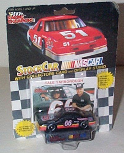 Cale Yarborough Tropic Artic '92 T-Bird