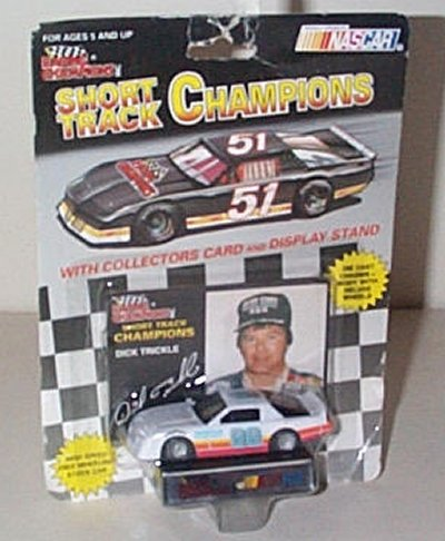 Dick Trickle '93 Chevrolet Camaro