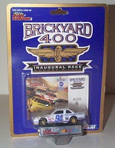 Inaugural Brickyard 400 '94 Chevrolet Lumina