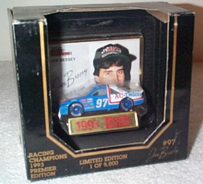 Joe Bessey Auto Palace '93 Pontiac