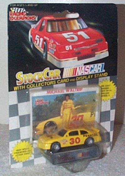 Michael Waltrip Pennzoil '92 Pontiac
