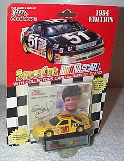 Michael Waltrip Pennzoil '94 Pontiac