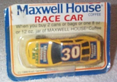 Maxwell House/Country Time '90 Pontiac
