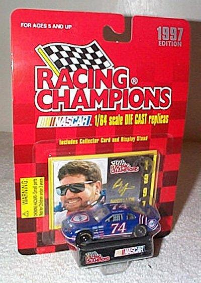 Randy LaJoie Fina '97 Monte Carlo