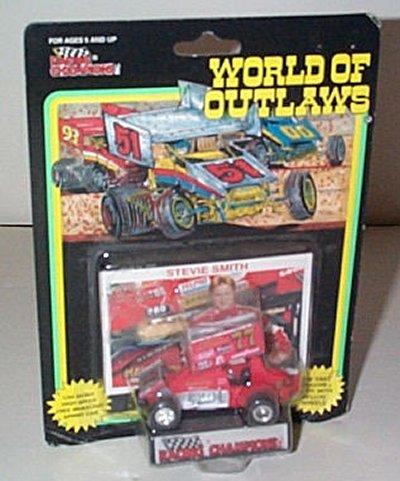 Stevie Smith Hamilton M/S Sprint Car