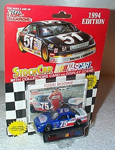 Todd Bodine Factory Stores '94 Thunderbird