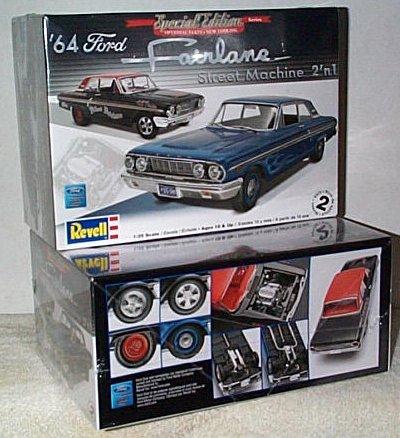 '64 Ford Fairlane Street Machine