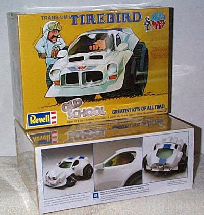 Trans-UM Tirebird Old School