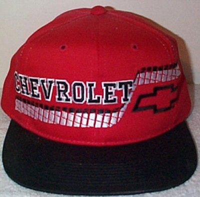 Chevrolet Bow Tie Hat