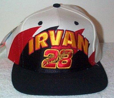 Ernie Irvan Texaco/Havoline Hat