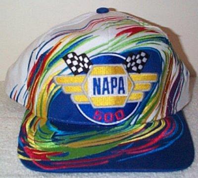 NAPA 500 Atlanta Motor Speedway Hat