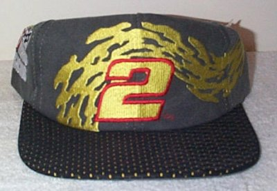 Rusty Wallace Miller 25 Years In Racing Hat