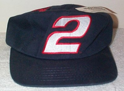 Rusty Wallace # 2 Hat