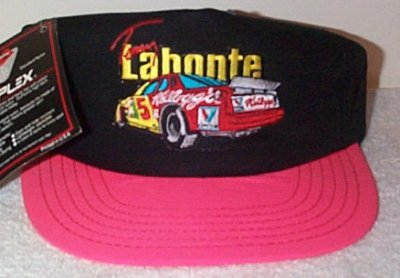 Terry Labonte Kellogg's Hat