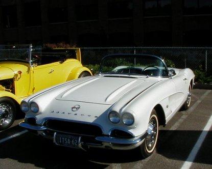 62 Corvette