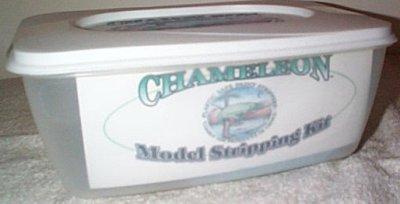 Chameleon Model Stripping Kit