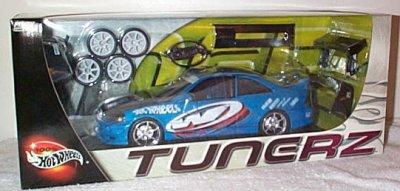 Honda Civic Si Tuner Z