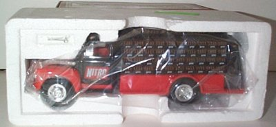 Nitro Cola '51 Ford F-6 Bottler's Truck
