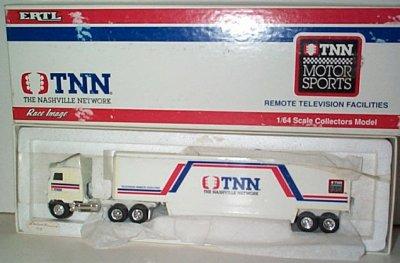 TNN Motor Sports Transporter