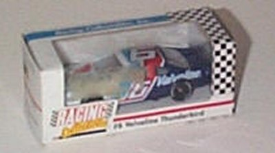 Valvoline Ford Thunderbird Stock Car