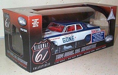 westbury motorsports color me gone 1964 dodge 330 sedan by highway 61 50045. Black Bedroom Furniture Sets. Home Design Ideas