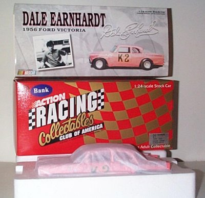 westbury motorsports dale earnhardt 1956 ford victoria. Black Bedroom Furniture Sets. Home Design Ideas